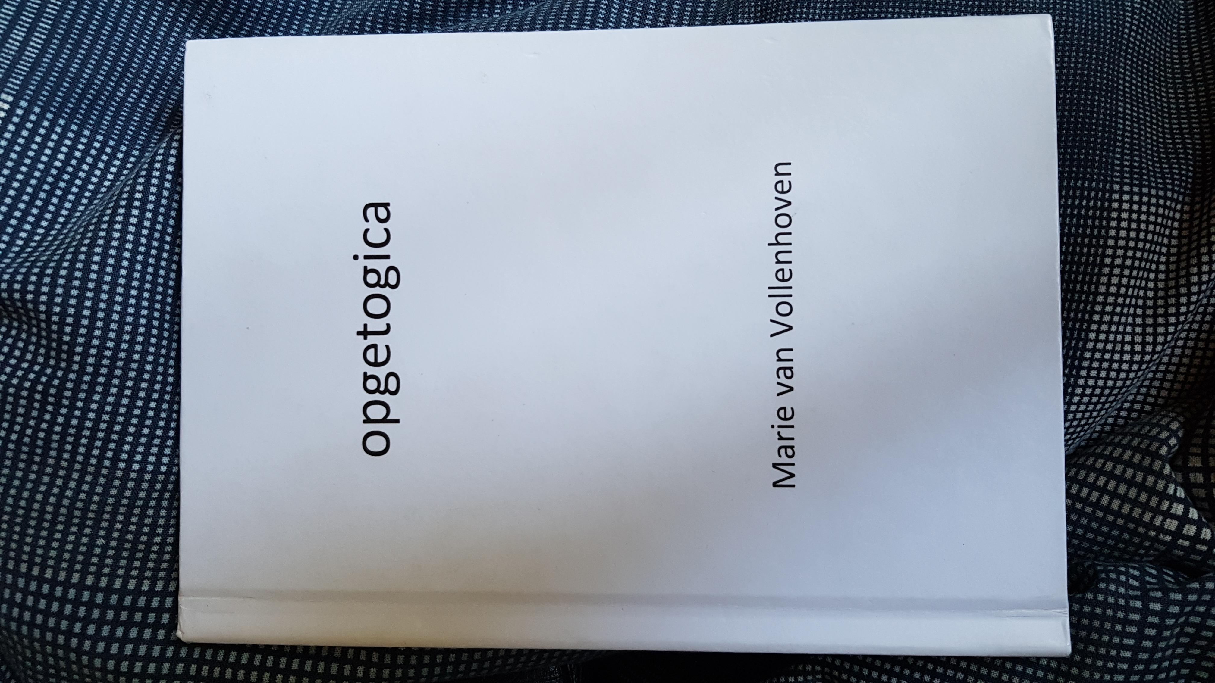OPGETOGICA