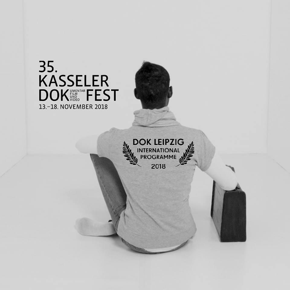 PAPIEREN LAND @ Dok Leipzig & Kassel