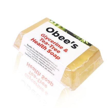 Obee's Herbal Soap