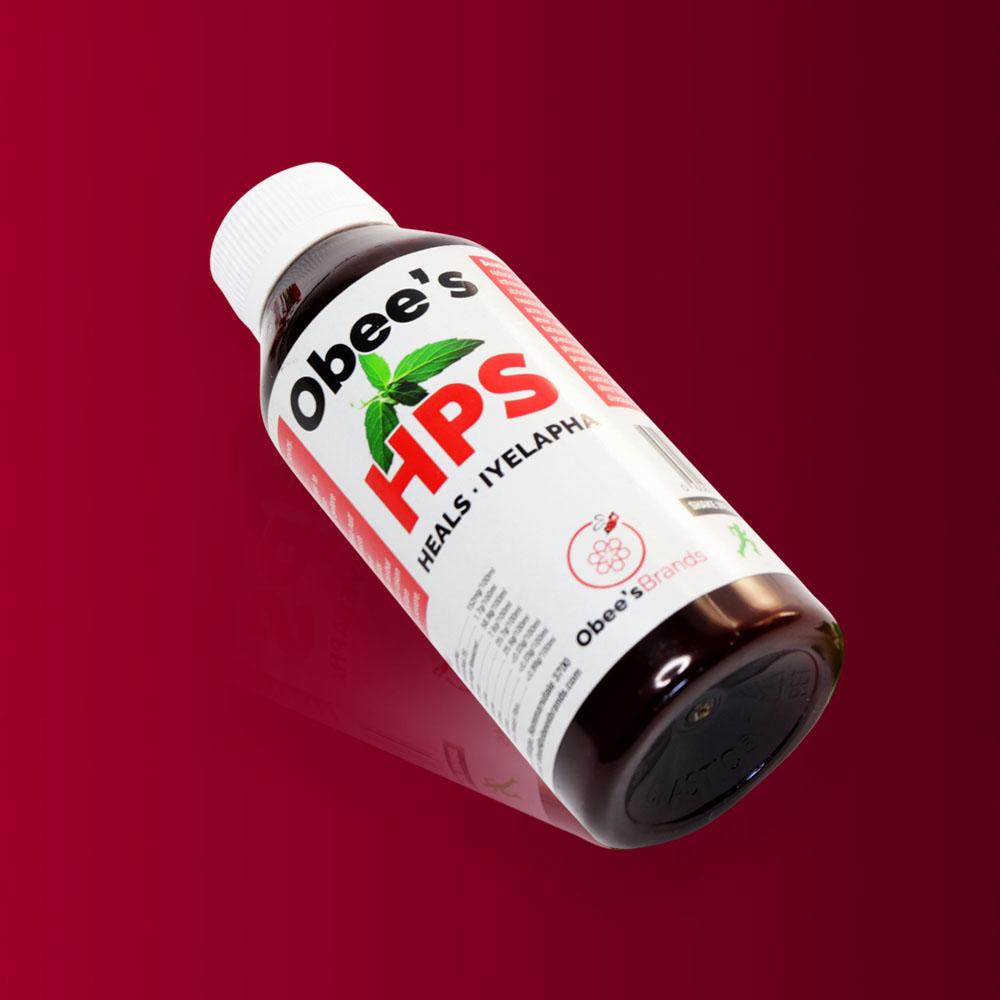 Obee's HPS