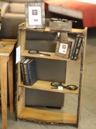 Persimmon Book Shelf