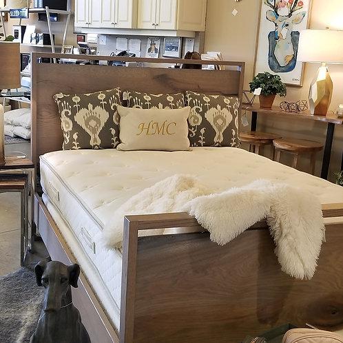 Queen Sized, Oak Bed frame