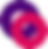 donut and donut purple and pink.png