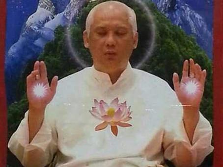 The Universal Power of Meditation