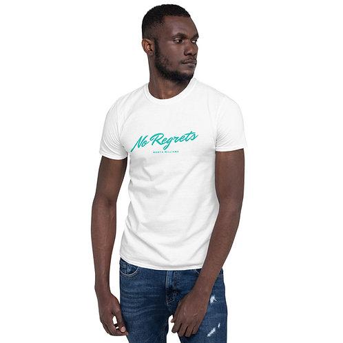 No Regrets Merchandise Short-Sleeve Unisex T-Shirt