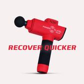 Power Plate Recovery Gun
