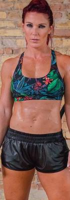 Laura WIlson