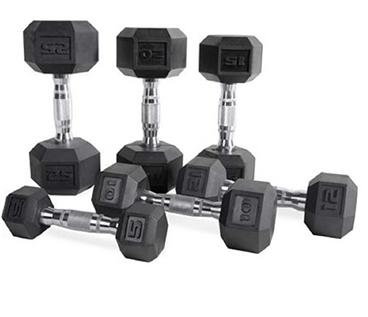 Hex Weights