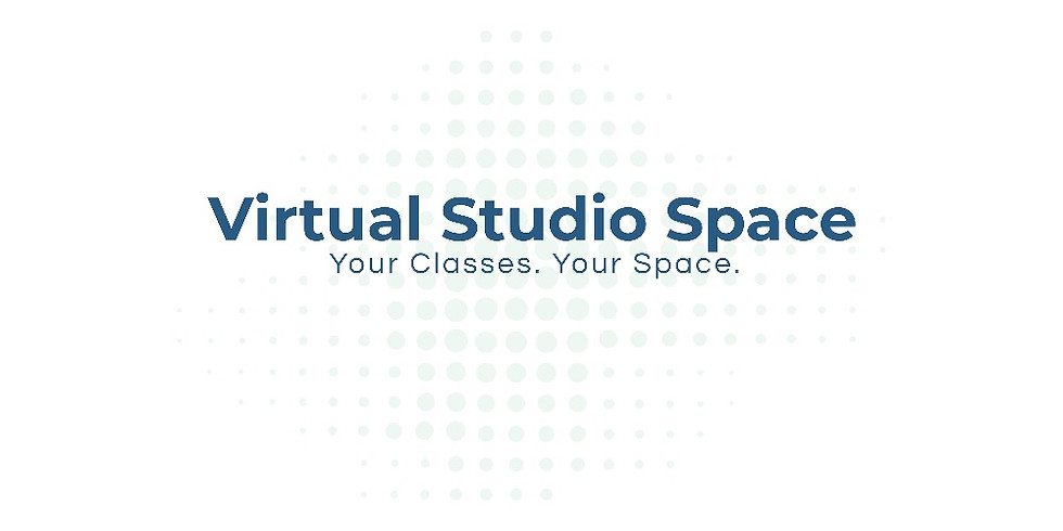 Virtual Studio Space New Talent Open House! (1)