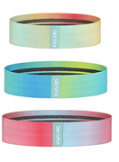 Colorful Booty Bands
