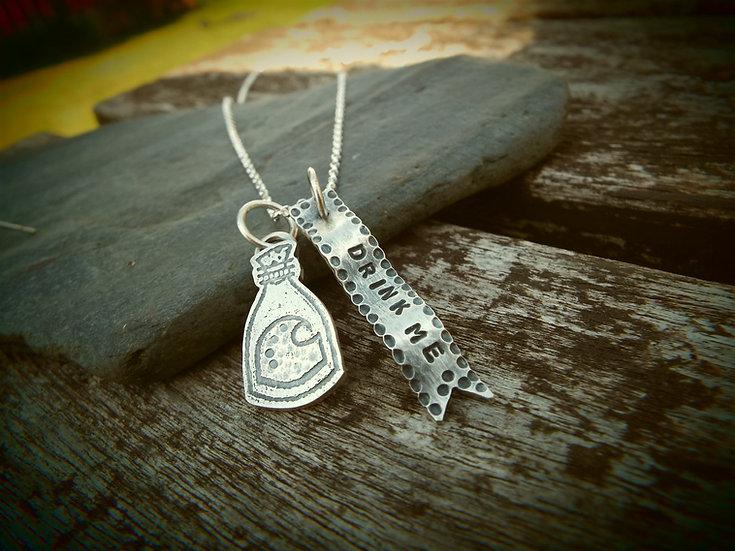 Little Potion necklace