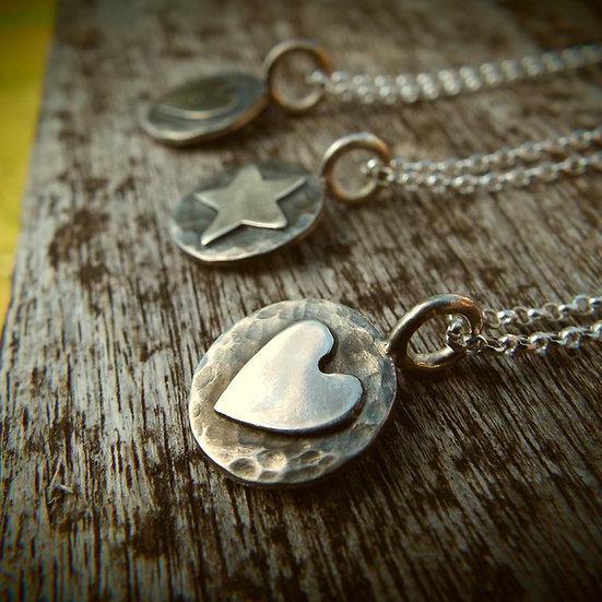 Star Necklace (one necklace only)