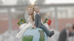 Martim e Carina's Wedding