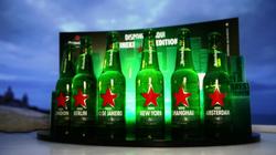 Campanha Heineken Cities