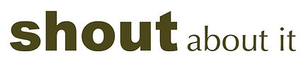 shoutaboutit logo