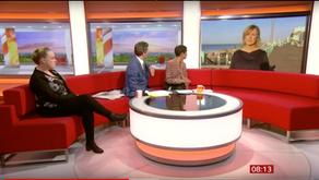 BBC addresses school refusal