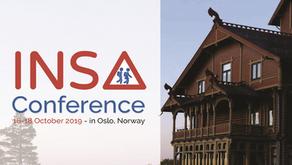 INSA's inaugural conference