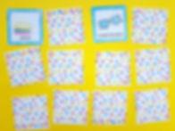 Joc de memorie de vară   Joc dememorie de colorat   Jocuri copii   Zmeisorii