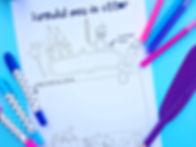 """""""Jurnalul meu de cititor"""" este noul caiet tematic de la Zmeișori. Imprimă acest caiet pentru copilul tău, cu ocazia Zilei Internaționale a Cititului Împreună, care se sărbătorește pe 1 Februarie. Atenție: caietul conține Cupoane pentru citit împreună gratuite!  Spor la citit împreună și distracție plăcută!"""