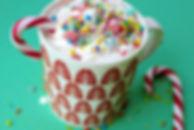 Rețete ilustrate pentru copii | Ciocolată caldă | Prepară această rețetă în așteptarea Crăciunului sau într-o zi răcoroasă