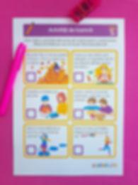 Listă cu activități de toamnă pentru copii | zmeisorii |