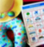bingo în mașină | jocuri copii | zmeisorii