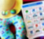 Bingo în mașină   Jocuri pentru copii   Zmeisorii