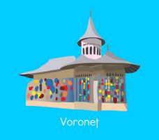 Voroneț