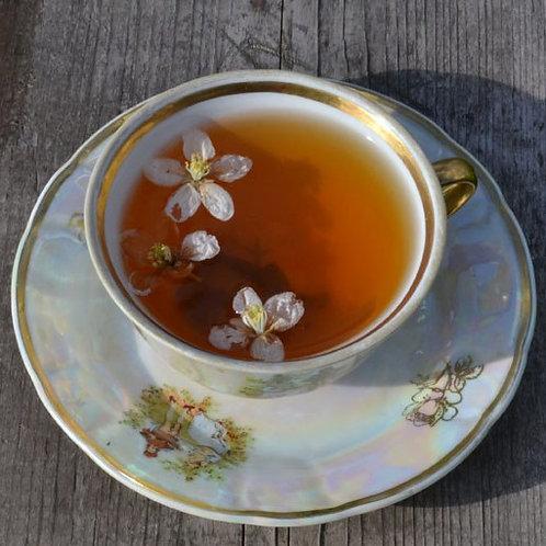 ДИКАЯ СЛИВА иван-чай Малиновский № 14 = 100 гр.