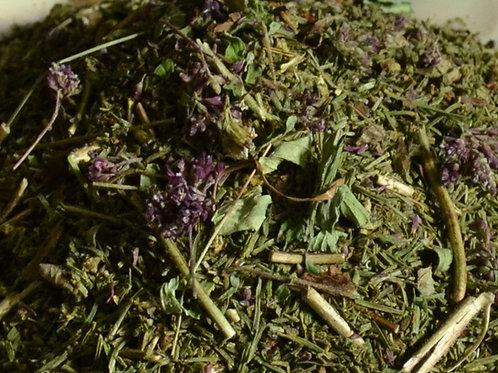 ДУША ДРУИДА Кедровый чай № 4 =  100 гр.