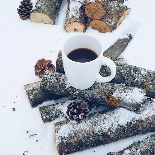 Иван-чай ВЕСЕЛОГО РОЖДЕСТВА! = 100 гр