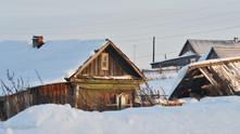 Юридические проблемы сибирской деревни