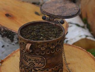 Правила хранения Иван-чая