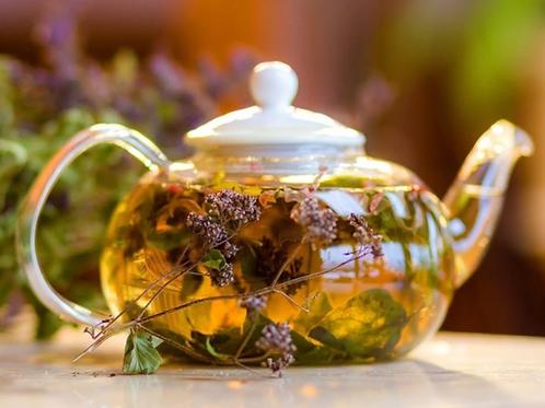 Чай ОТ КУРЕНИЯ = 100 гр