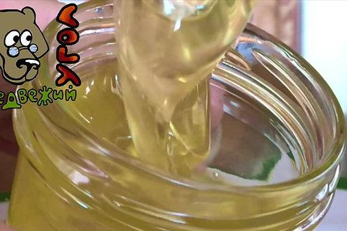 Липовый мёд 0,5 кг