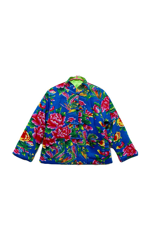 Kids Reversible Asian Jacket