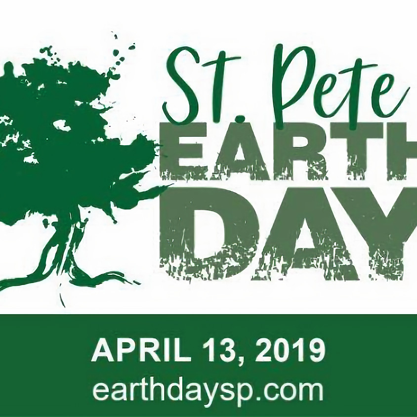St. Pete Earth Day 2019