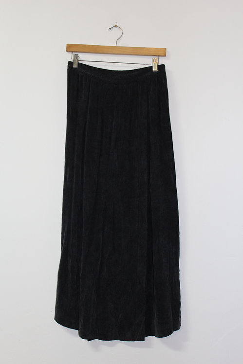 *RESERVED* for Lauren - Silk Skirt