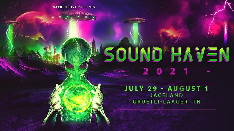 Sound Haven 2021