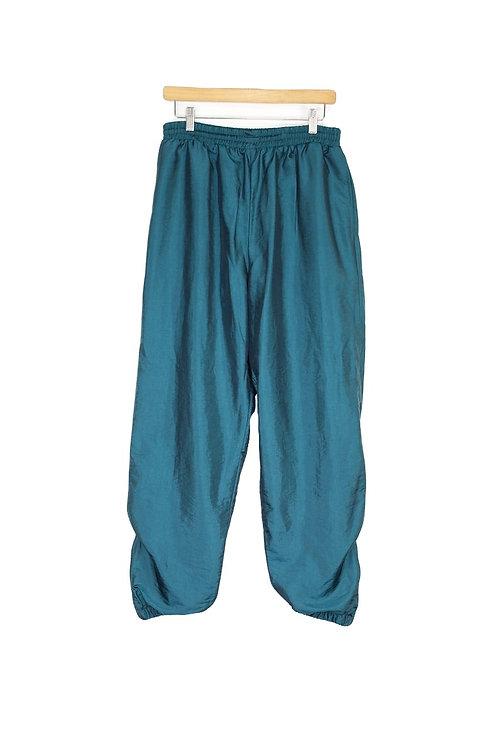 90s Holographic Track Pants - M/L/XL