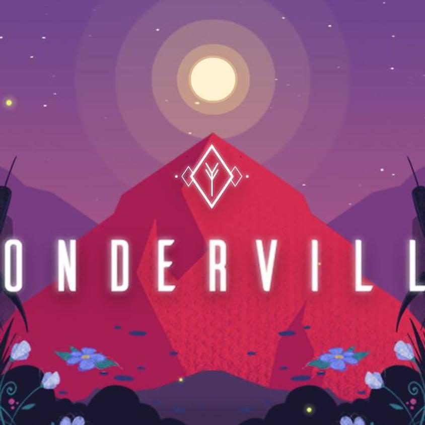 Yonderville Music & Arts Festival