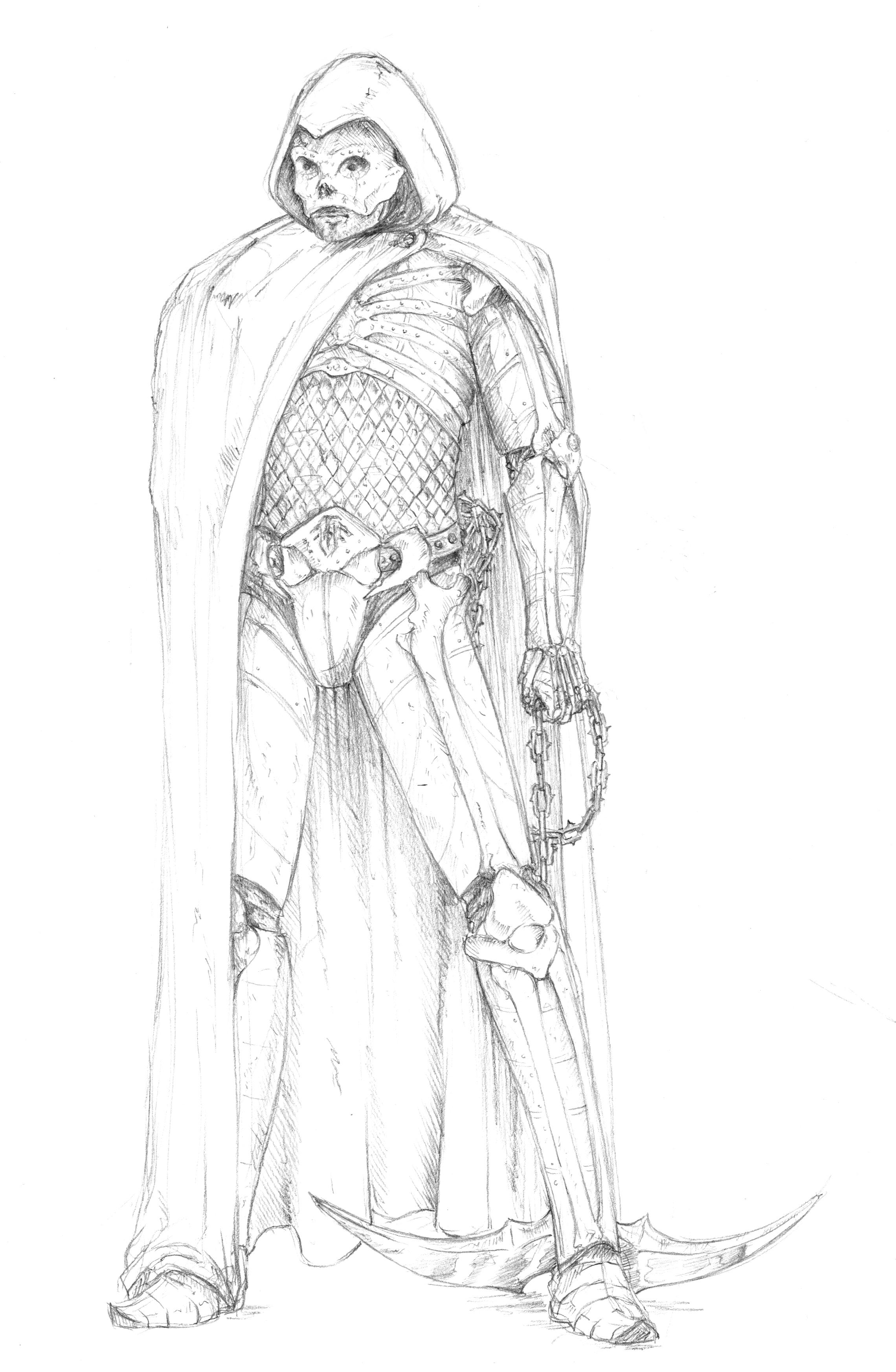 Assassin King