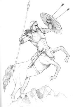 Kentauros Hippeis