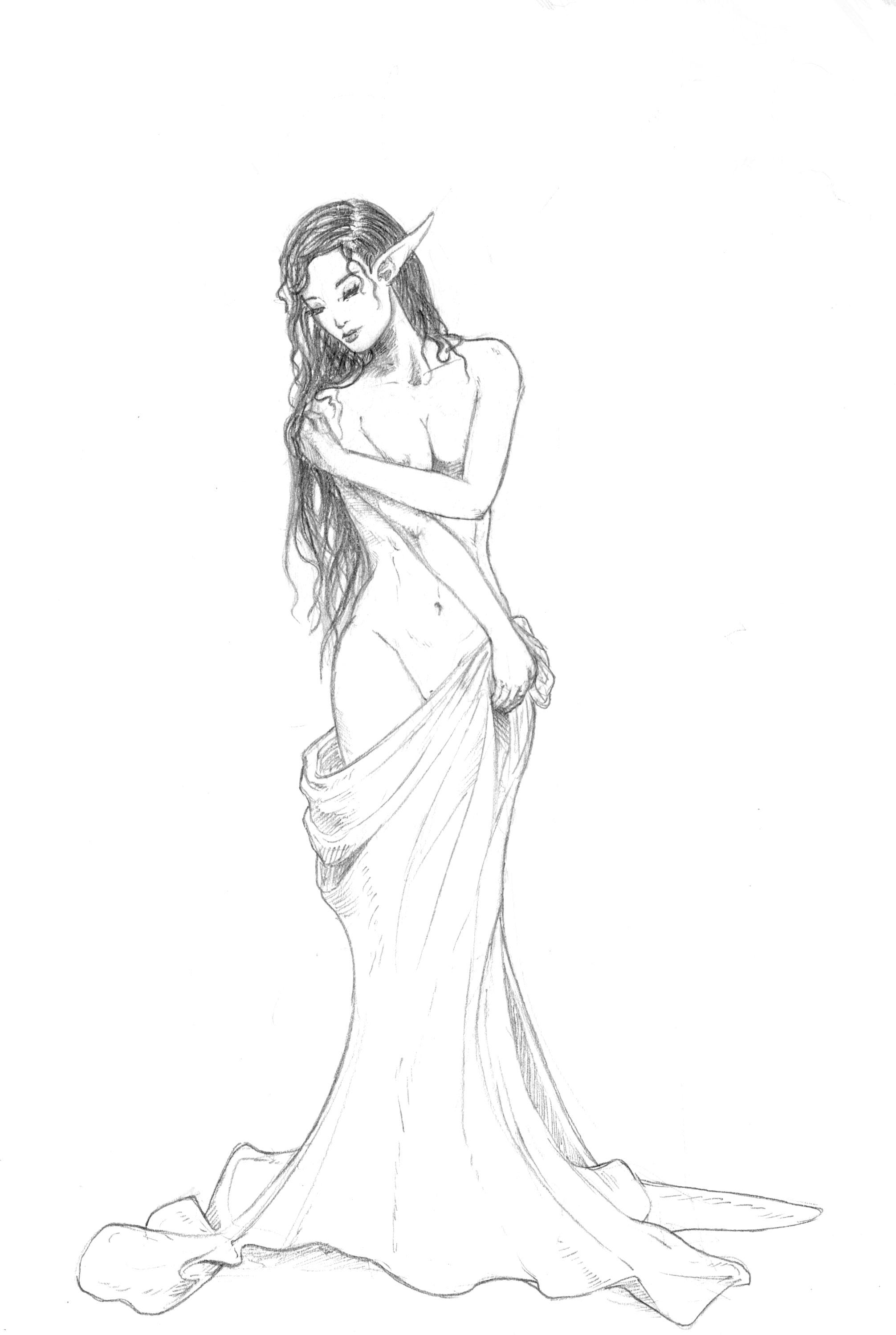 Elven Grace