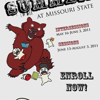 Missouri State Summer 2011