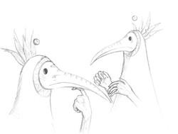Bird Wizards