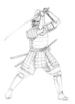 Samurai 03