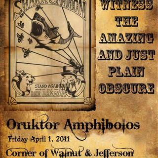 Oruktor Amphibolos