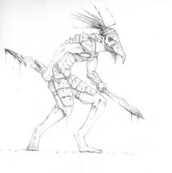 Goblin Slicer