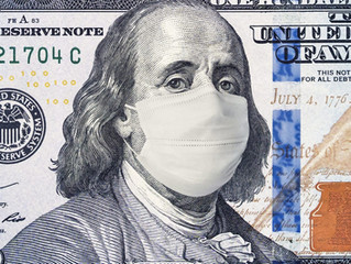 3 lessons on pandemic personal finances